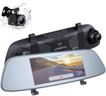 migliori specchietti smart-aukey dash cam