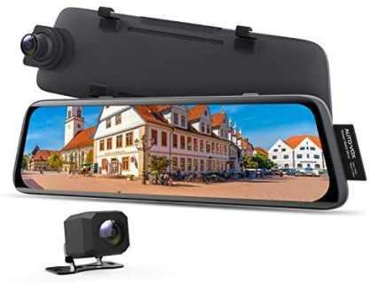 migliori specchietti smart-autovox v5