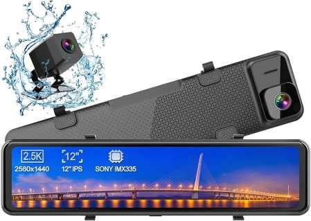 migliori specchietti smart-wimius dashcam