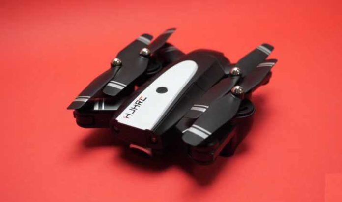 Recensione Obest Drone 4k