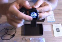 Recensione yamay smartwatch 2020