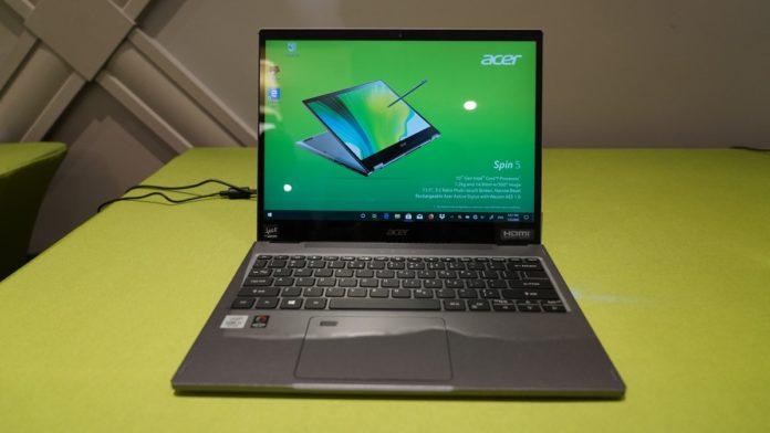 Come togliere la batteria Acer