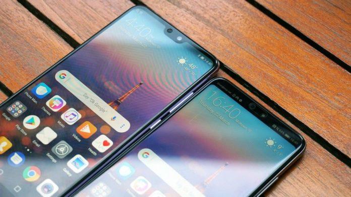Come togliere il pallino Huawei