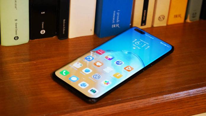 Dove salva le foto Huawei