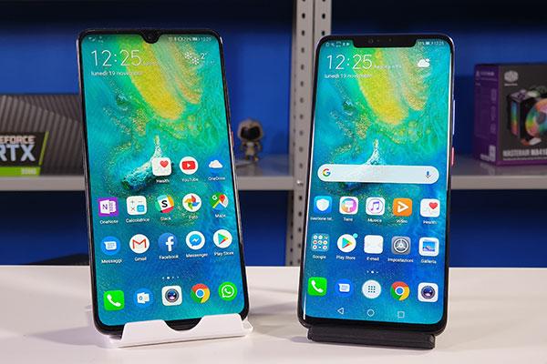 Come spostare app su scheda SD Huawei