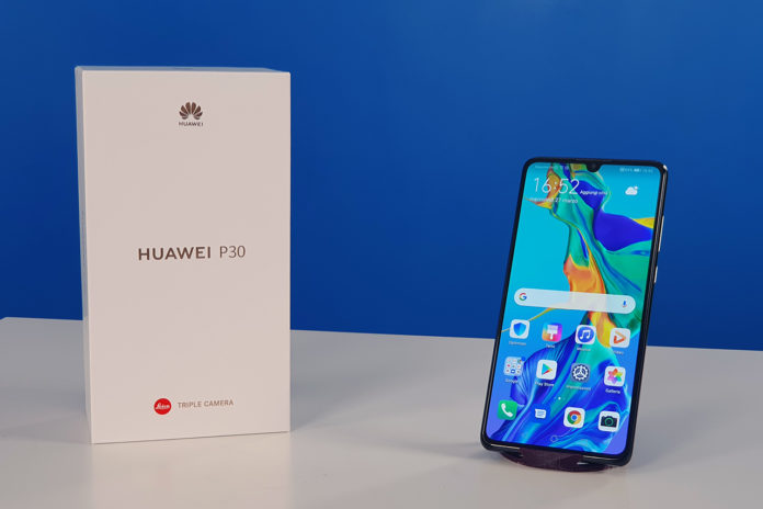Come vedere la lista nera Huawei