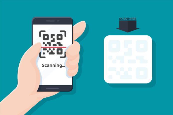 Come leggere QR Code con Huawei