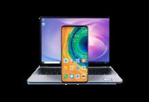 Come collegare Huawei al PC