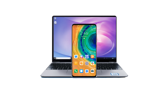 Come collegare Huawei al PC