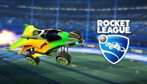 migliori auto rocket league-aftershock
