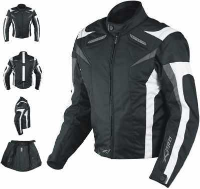 Migliori accessori moto-giacca