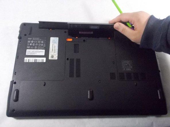 Dove si trova la Batteria Tampone di un PC Acer