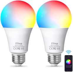 migliori accessori alexa-lampadine