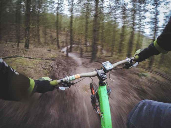 migliori action cam per bici