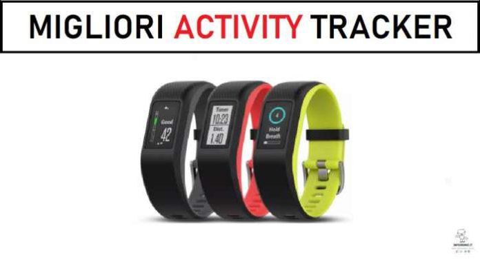migliori activity tracker