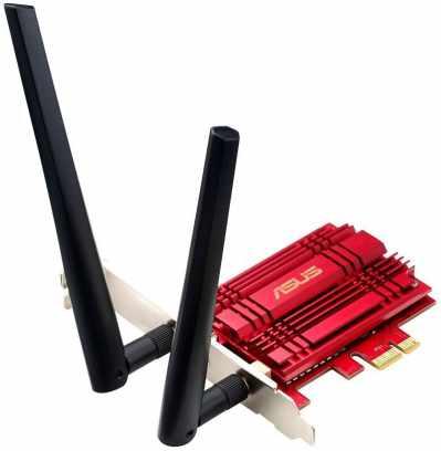migliori adattatori wifi-asus