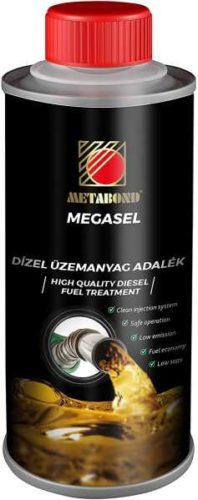 migliori additivi diesel-metabond