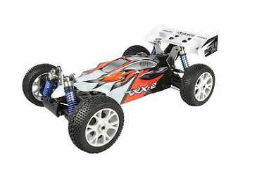 migliori buggy 1 8 vrx