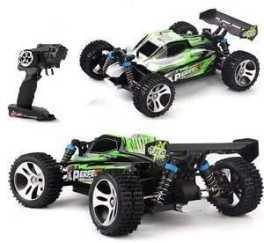 migliori buggy-wl toys
