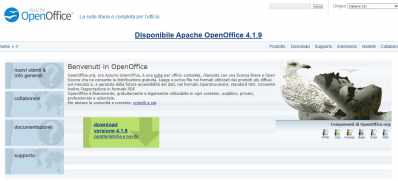 Miglior alternativa a office-open office