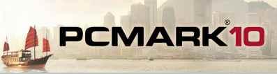 Migliori App Benchmark-pcmark
