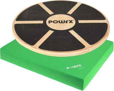 Migliori Balance Board-powrx