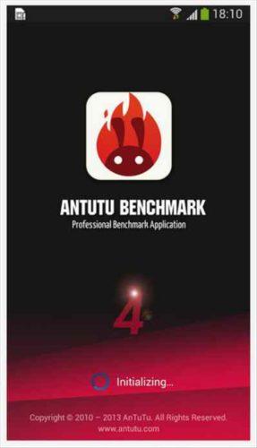 Migliori Cellulari Benchmark-antu