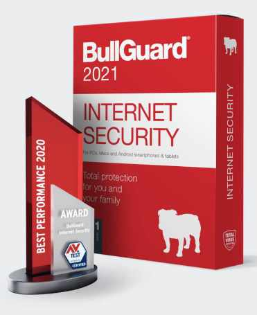 migliori antivirus-bullguard