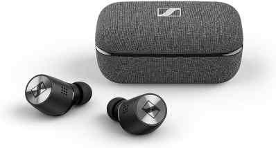 migliori auricolari wireless-sennheiser