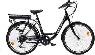 migliori bici elettriche-momo design venezia