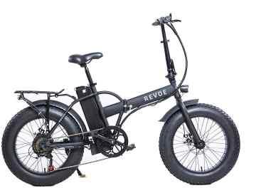 migliori bici elettriche-revoe