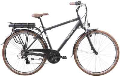 migliori bici elettriche-schiano