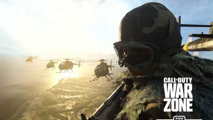 migliori build warzone