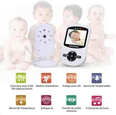 miglior baby monitor-3
