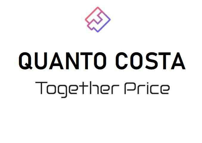 quanto costa together price