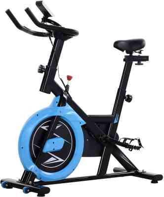 migliori cyclette-homcom