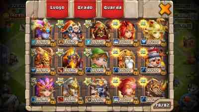Migliori Eroi Castle Clash-2