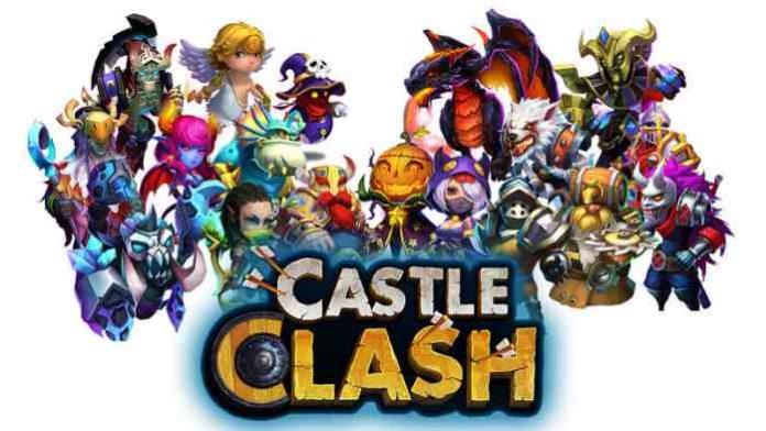 Migliori Eroi Castle Clash