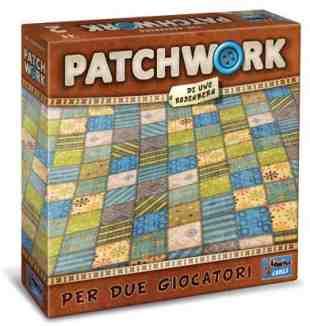 migliori giochi da tavolo per due-patchwork