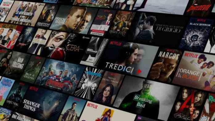 Dove guardare serie TV streaming senza registrarsi
